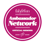 Follow us on FabFitFun!